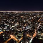 The Runaway Evolution of Light Pollution