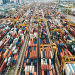 Trends in Global Trade Flows and Chinese Ports